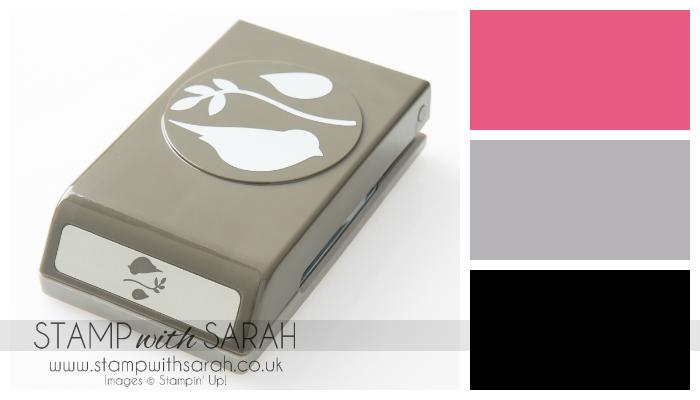 Bird Punch Colour Palette