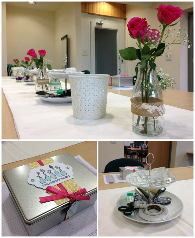 Crafternoon Tea 19th September