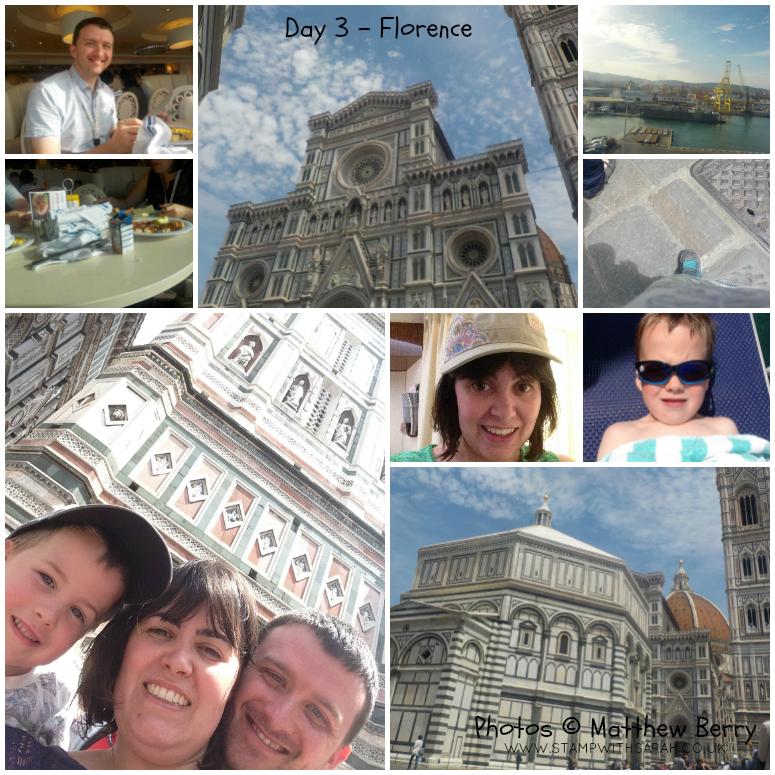 Day 3 Florence taken by Matthew Berry