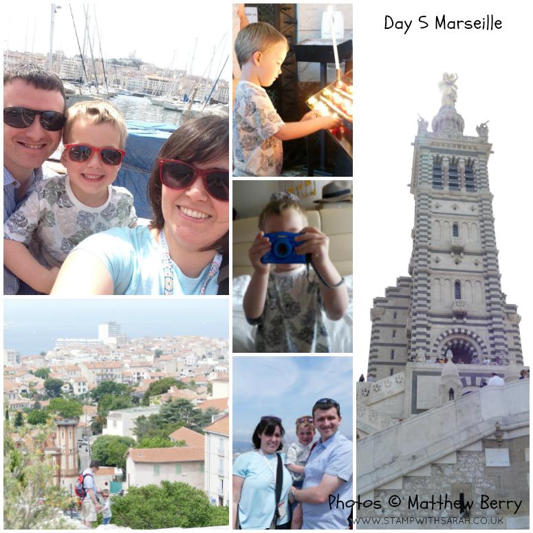 Day 5 Marseille Photos by Matthew Berry