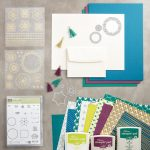 English Premier Bundle Stampin' Up! UK