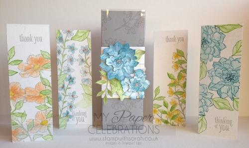 Peaceful Petals Box
