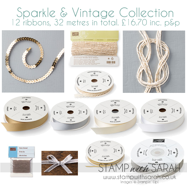 Sparkle & Vintage Collection Share Bundle