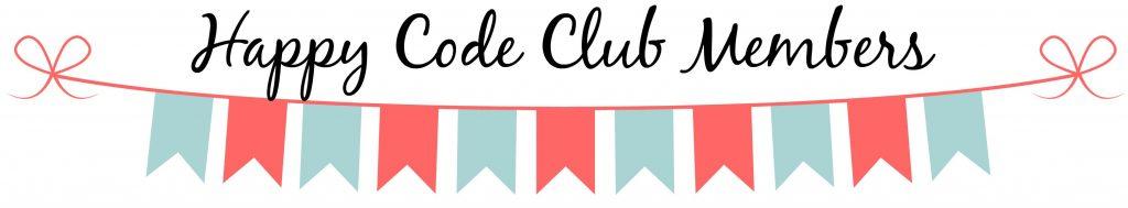 happy code club members