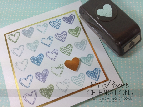 Language of Love Stamp Set